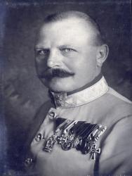 Oberst Übchen